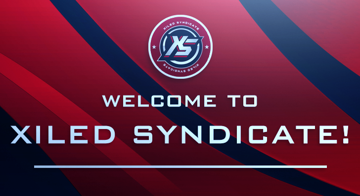 Xiled Syndicate