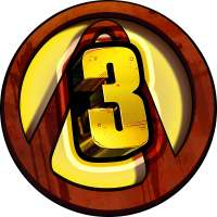 Borderlands 3 Icon