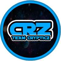Profile picture for user Team Crypticz