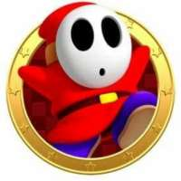 Profile picture for user ShyGuy4President