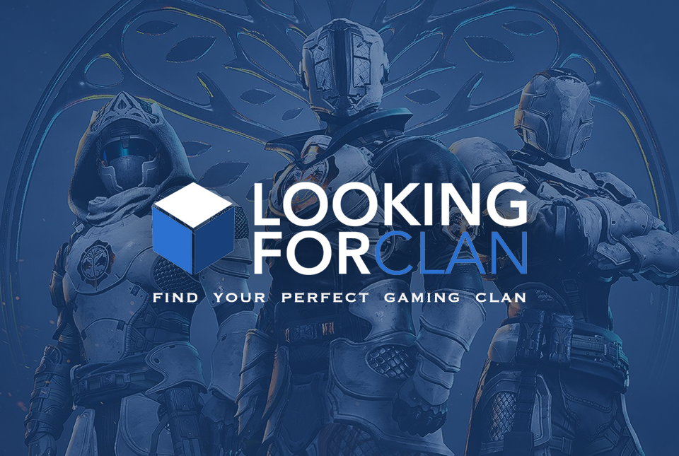 Find a Game Clan | Looking For Clan